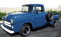 1956 Dodge C-3 Pickup Truck