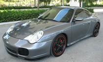 2004 Porsche C4s Coupe