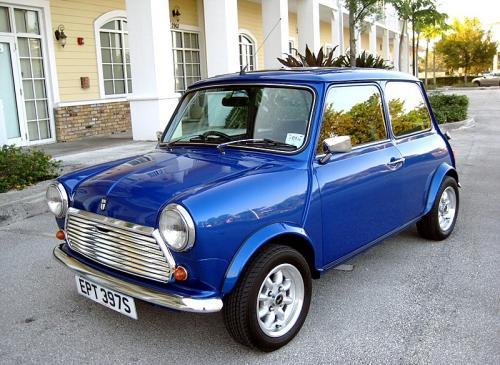 1978 Austim Mini