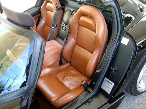 2000 Viper drivers seat