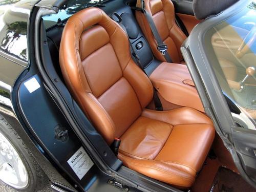 2000 Viper passenger seat